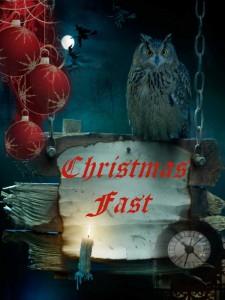 E-book Christmas Fast