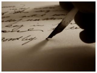 lettera a me stesso