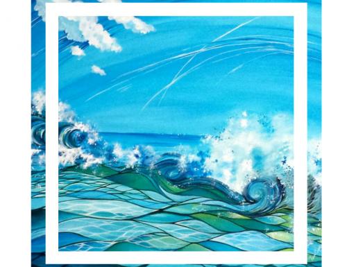 Vivere il mare cambia di Rosa Cianciulli