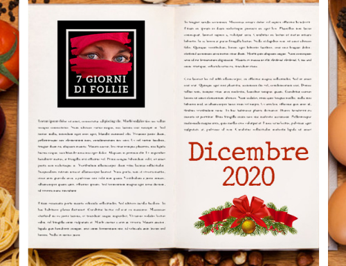 Il contest di dicembre 2020